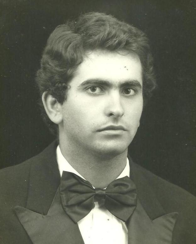 13.José Rodrigues Neto