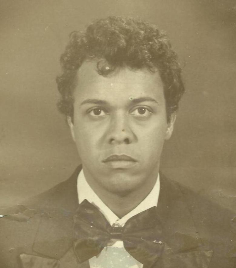 Ari Ferreira da Silva - Ari Itaúna - MG Engenharia Metalúrgica 1981/2