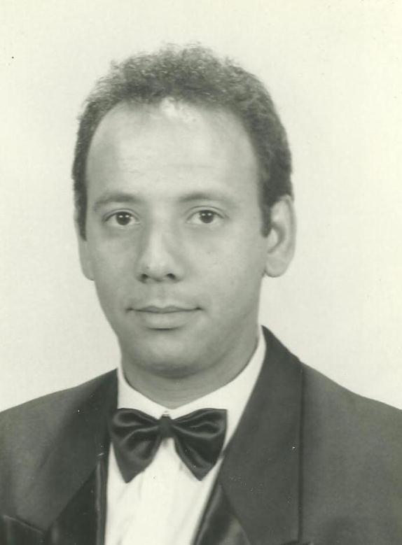 30. Mário de Souza Silva